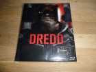 Dredd Blu-Ray Mediabook Edition