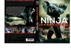 NINJA APOCALYPSE - DVD