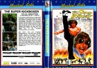 THE SUPER KICKBOXER aka FIGHTERS BLOOD - gr.HB Z-Cover