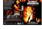 STREET WARRIOR - UNCUT EDITION - DVD