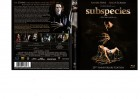 subspecies - TED NICOLAOU Kult - Blu-ray