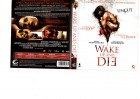 WAKE UP AND DIE - UNCUT - Blu-ray