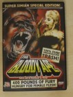 The bloody ape - Wild Eye US Trash - DVD RAR UNRATED