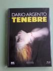 Tenebre Mediabook