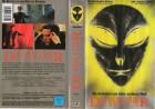 DIE BESUCHER - COMMUNION - kl.Cover - VHS