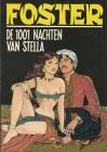 De 1001 Nachten van Stella Porno Comic