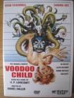 Voodoo Child Dean Stockwell H.P. Lovecraft Sandra Dee TOP !