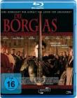 Die Borgias BR (99215467,Kommi, NEU,)