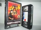 VHS - Kampf der Roboter - Charles Band - CIC