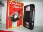 VHS - Schmutziges Schicksal - Sylvain Madigan -Usa Hardcover