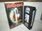 VHS - Freitag der 13 - Jason im Blutrausch - CIC Rarität