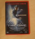 Jet Li - The One - Ungeschnittene Fassung DVD