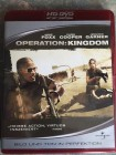 HD-DVD OPERATION: KINGDOM Jamie Foxx  -neuwertig-