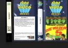 DIE WILDEN 5 -Blaupunkt Tape+star video Glas Cover Kopie 673