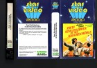 ZWEI SCHLITZOHREN IN DER KNOCHENM�HLE - VMP/star video Glas