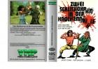 ZWEI SCHLITZOHREN IN DER KNOCHENMÜHLE - VMP kl,Cover Silber