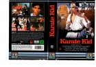 KARATE KID - Ralph Macchio - kl.Cover  VHS