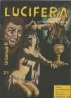 Lucifera 21  Erotik Comic