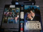 VHS - Marked for Murder - new vision