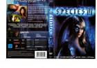 SPECIES III - IHRE LEIDENSCHAFT WIRD DICH TÖTEN - MGM DVD