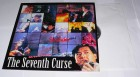 The Seventh Curse Laserdisc in deutsch - Chow Yun Fat -