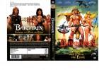BARBAREN - STÄRKER ALS FEUER UND EISEN - DVD