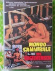 Mondo Cannibale 2. Teil - Der Vogelmensch - uncut XT Video