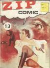 Zip 13  Erotik Comic
