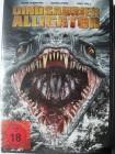 Dinosaurier Alligator - Urzeit Monster & Boot Ausflug