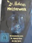 Mabuses Meisterwerk 6 Filme Sammlung 60er Jahre - Testament