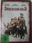 Dreckiges Gold - John Wayne - Pinkerton Detektiv - Zugräuber