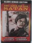 Drei Amen für den Satan - Klaus Kinski haßt Indianer
