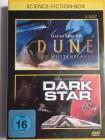 Dune + Dark Star - 2x Science Fiction Kult - Prochnow, Sting
