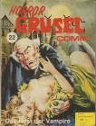 Horror Grusel 22  Erotik Comic