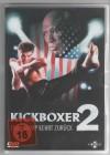 Kickboxer 2 - Der Champ kehrt zurück - uncut!!
