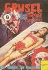 Grusel Horror 8  Erotik Comic
