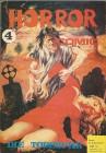 Grusel Horror 4  Erotik Comic