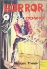 Grusel Horror 2  Erotik Comic