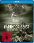 Dartmoor Beast - Freiwild wider Willen BLURAY Uncut