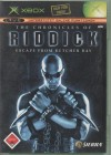 The Chronicles of Riddick - Escape from Butcher Bay - Xbox