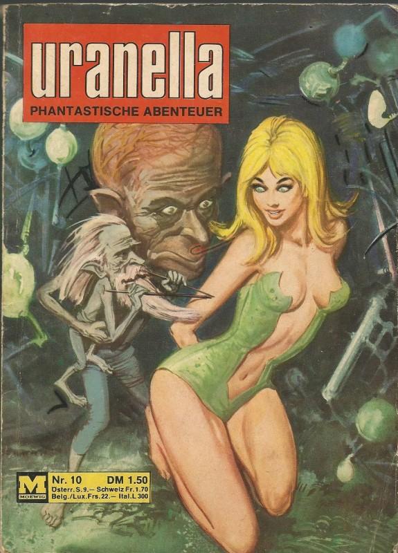 Comic erotik