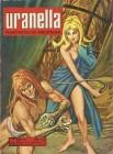 Uranella 6  Erotik Comic