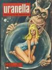 Uranella 3  Erotik Comic