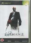 Hitman 2 - Silent Assasin -  Xbox