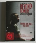 BEYOND REMEDY DVD uncut FSK 18 NEU&OVP