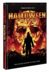 Halloween (2007) Rob Zombie - Mediabook Cover B
