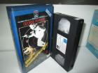 VHS - Der Vollstrecker - George Peppard - Joan Collins