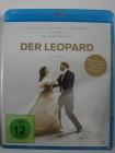 Der Leopard - Burt Lancaster, Alain Delon, Claudia Cardinale