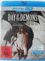 Day of the Demons - 13/13/13 - Dämonen, Fleisch Fresser