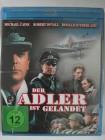 Der Adler ist gelandet - Sutherland, Caine - Nazi in England
